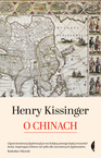 Henry Kissinger, O Chinach