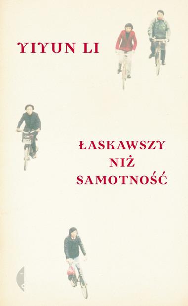 <em>Łaskawszy niż samotność </em>