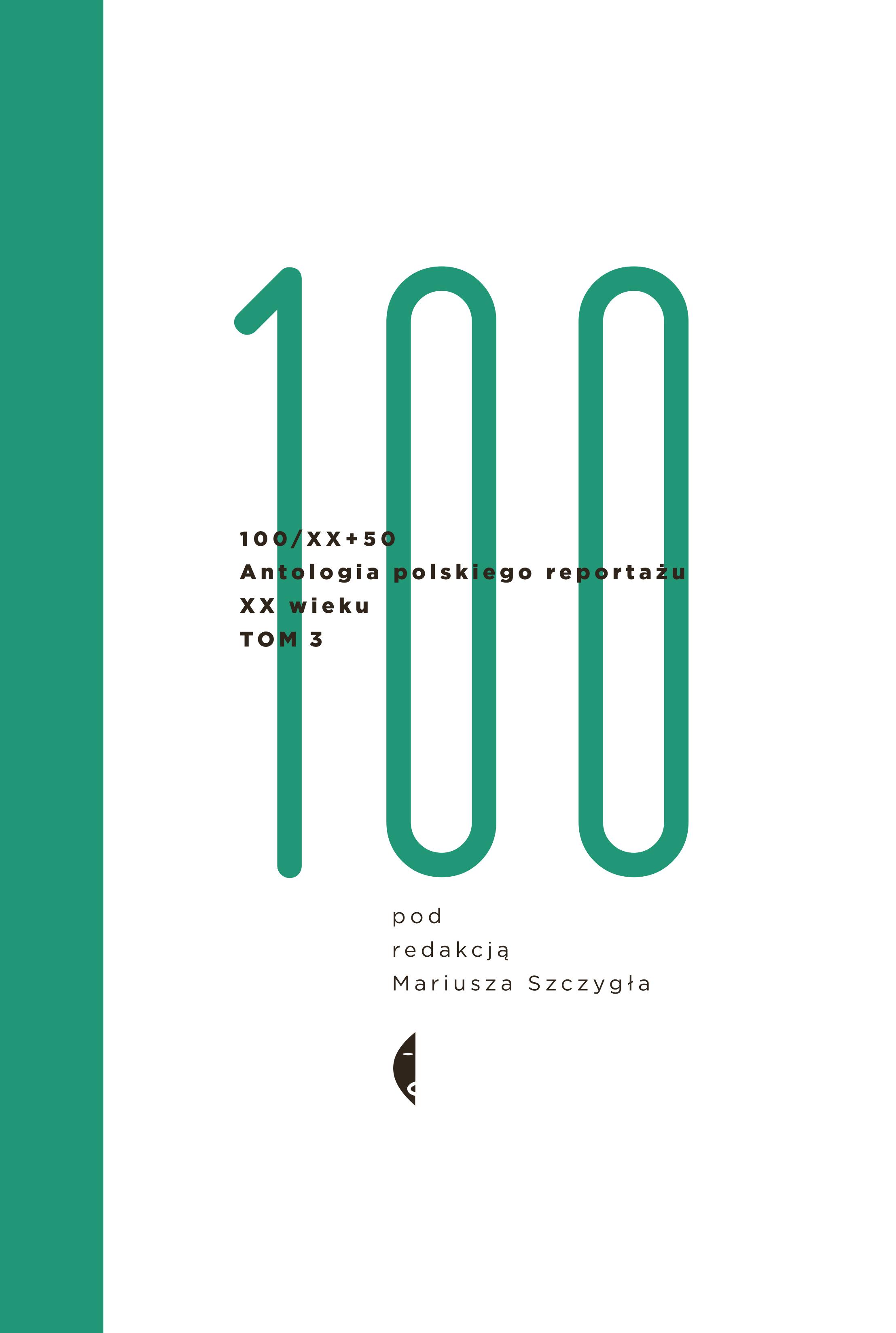 100/XX+50 - okładka